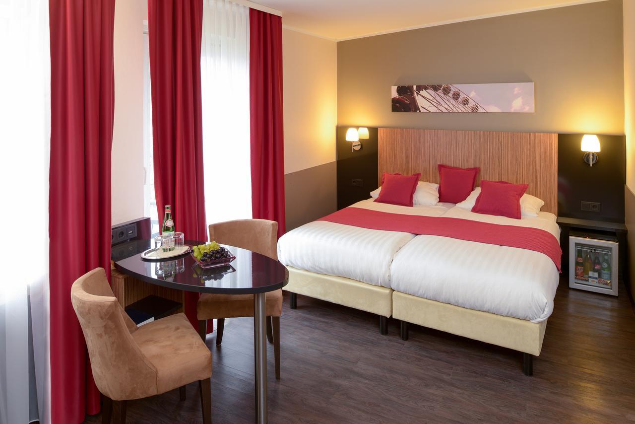 Zimmer hotel munich city for Zimmer hotel
